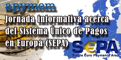 Jornadas información SEPA
