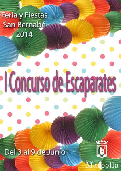 20140602 concurso escaparate