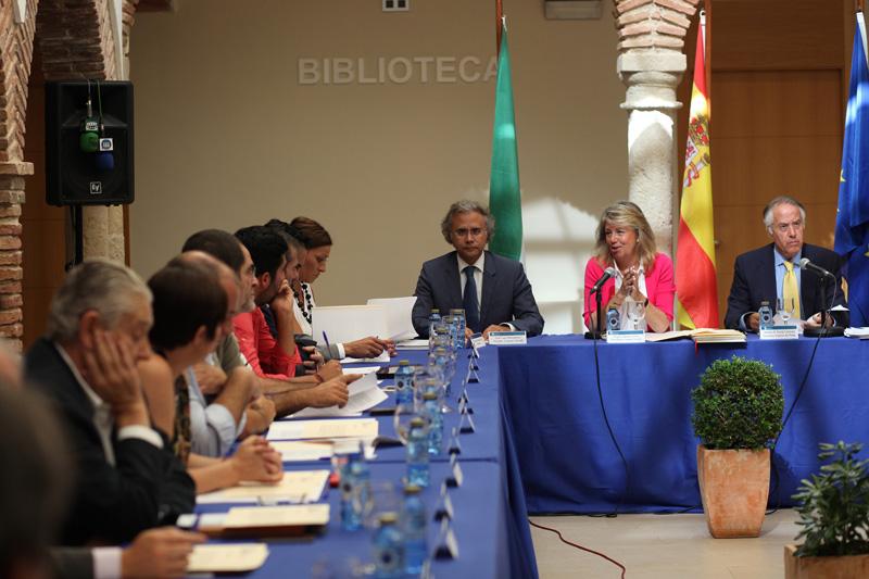 El Consejo Social de la Ciudad se constituye formalmente con el objeto de prestar asesoramiento sobre proyectos estratégicos y de desarrollo