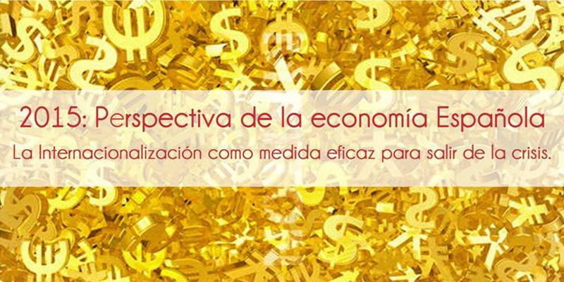 2015: perspectiva económica Española