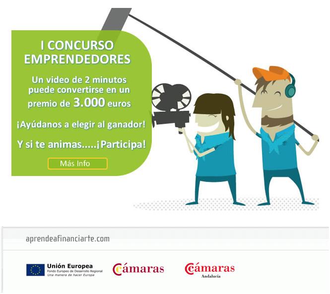 Concurso Emprendedores