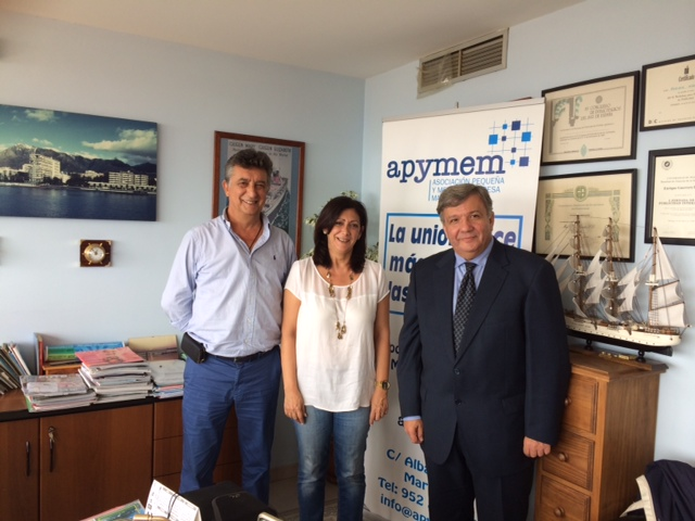 Banco Sabadell Apymem