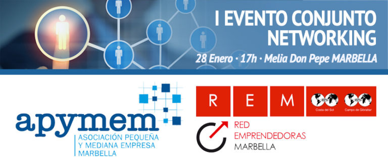 I EVENTO CONJUNTO NETWORKING