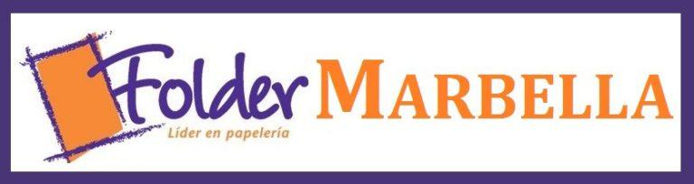 Folder Marbella