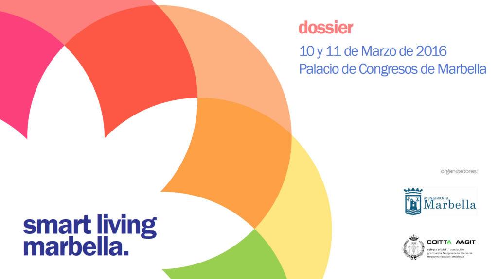 VII Congreso Internacional Smart Living Marbella 2016