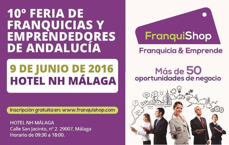 20160531 franquicias