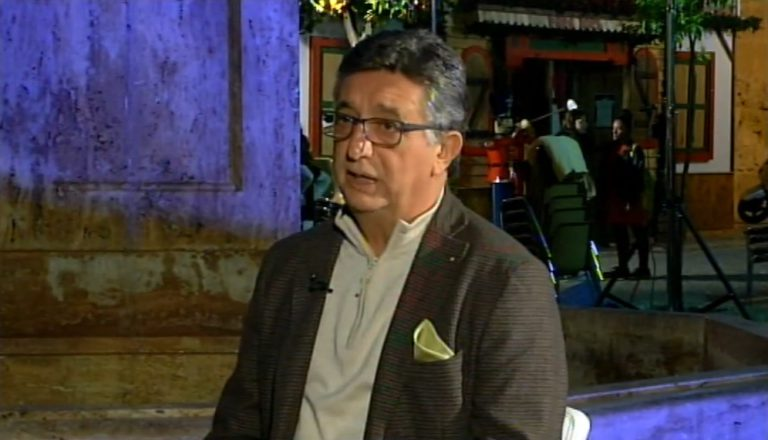 Entrevista al presidente de Apymem, Enrique Guerrero en RTVMarbella
