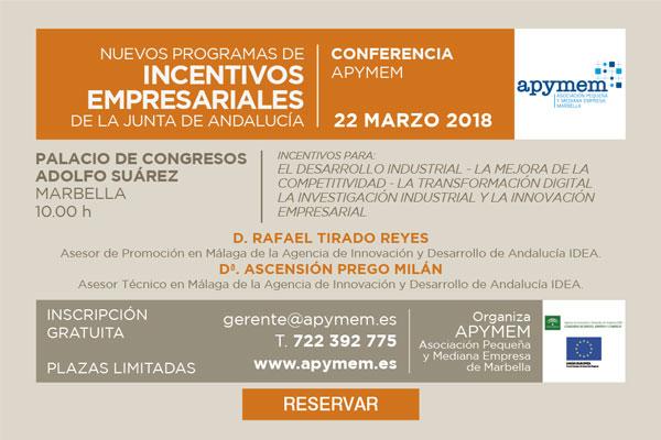 20180314APYMEM Conf marzo18 Invitacion