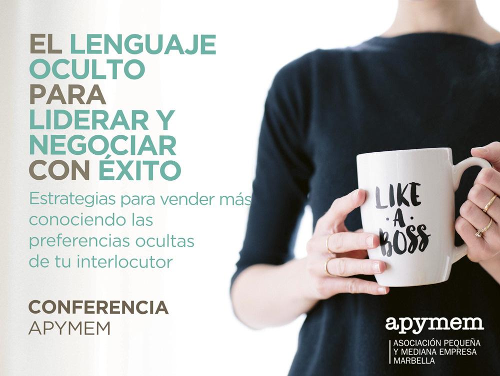 20180410 conferencia lenguaje oculto