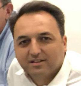 Francisco J. Urbano