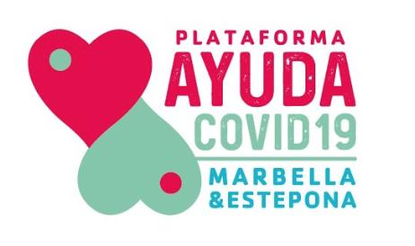 Plataforma Ayuda COVID-19