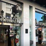 Farmacia Berdaguer