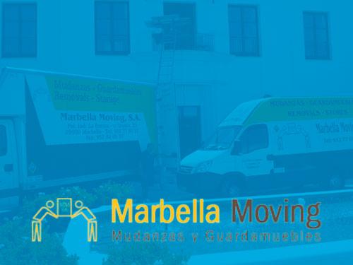 MARBELLA MOVING S.A.
